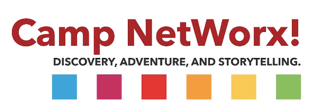 Camp NetWorx! Logo